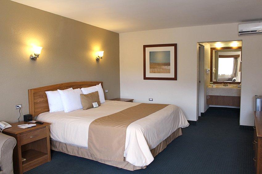 Best Western Cumbres Inn Cd. Cuauhtemoc