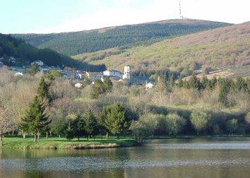 Lac de Pradelles-Cabardes