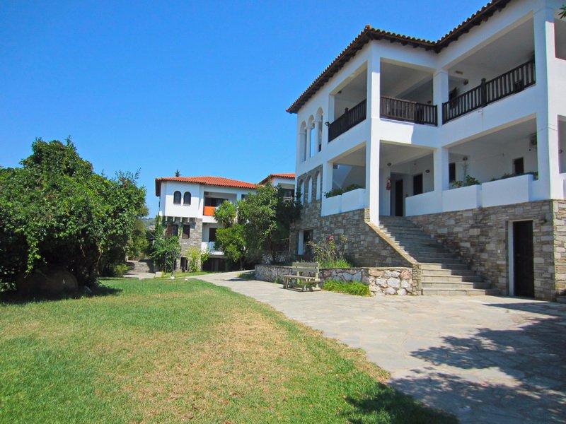 Toroneos Hotel