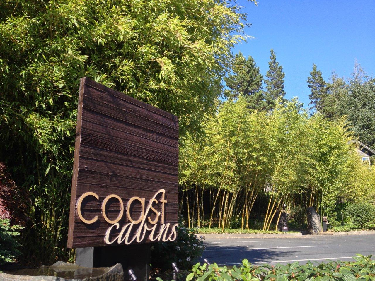Coast Cabins