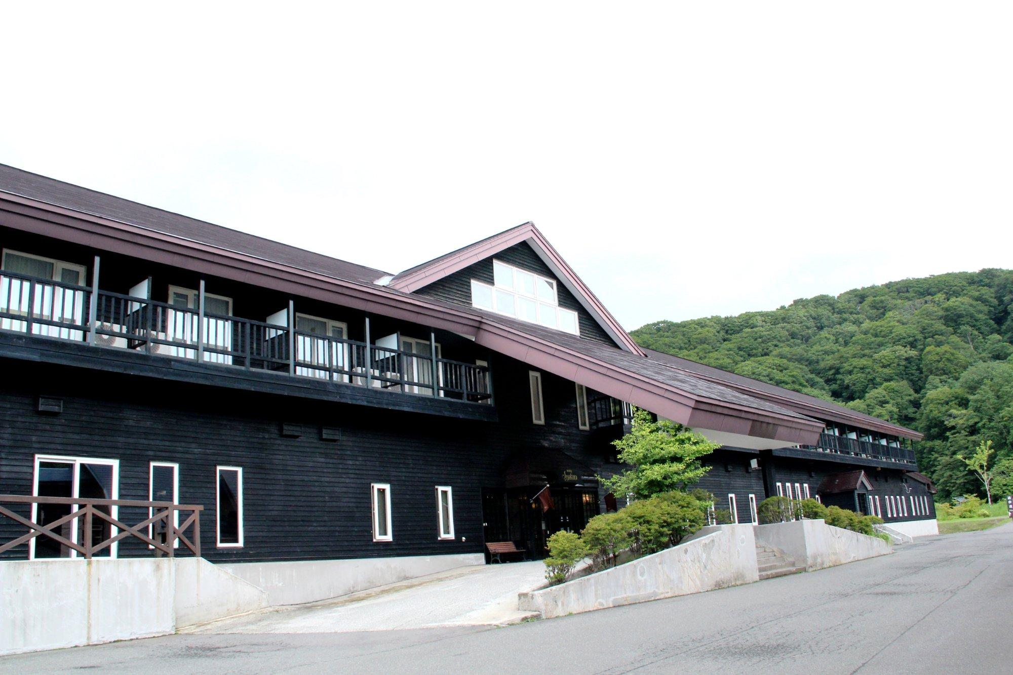 Art hotel color aomori - Hotel Jogakura