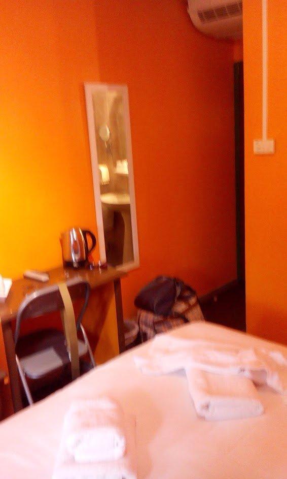 Le Bistrot d'Orange