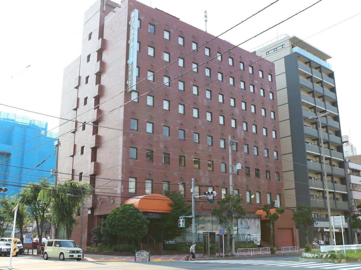 APA 호텔 도쿄 키바