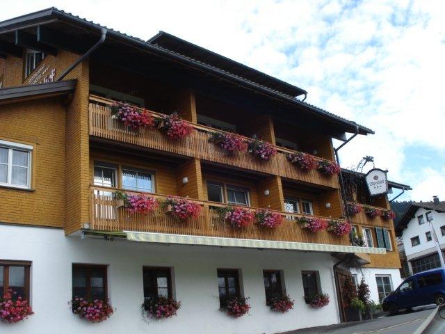 Hotel und Landgasthof Alpenblick