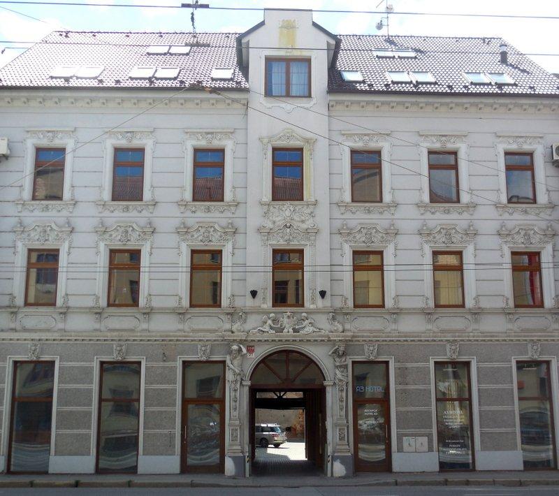 A3 Hotel