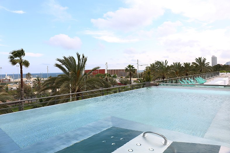 Barcelo Atenea Mar Adults Only