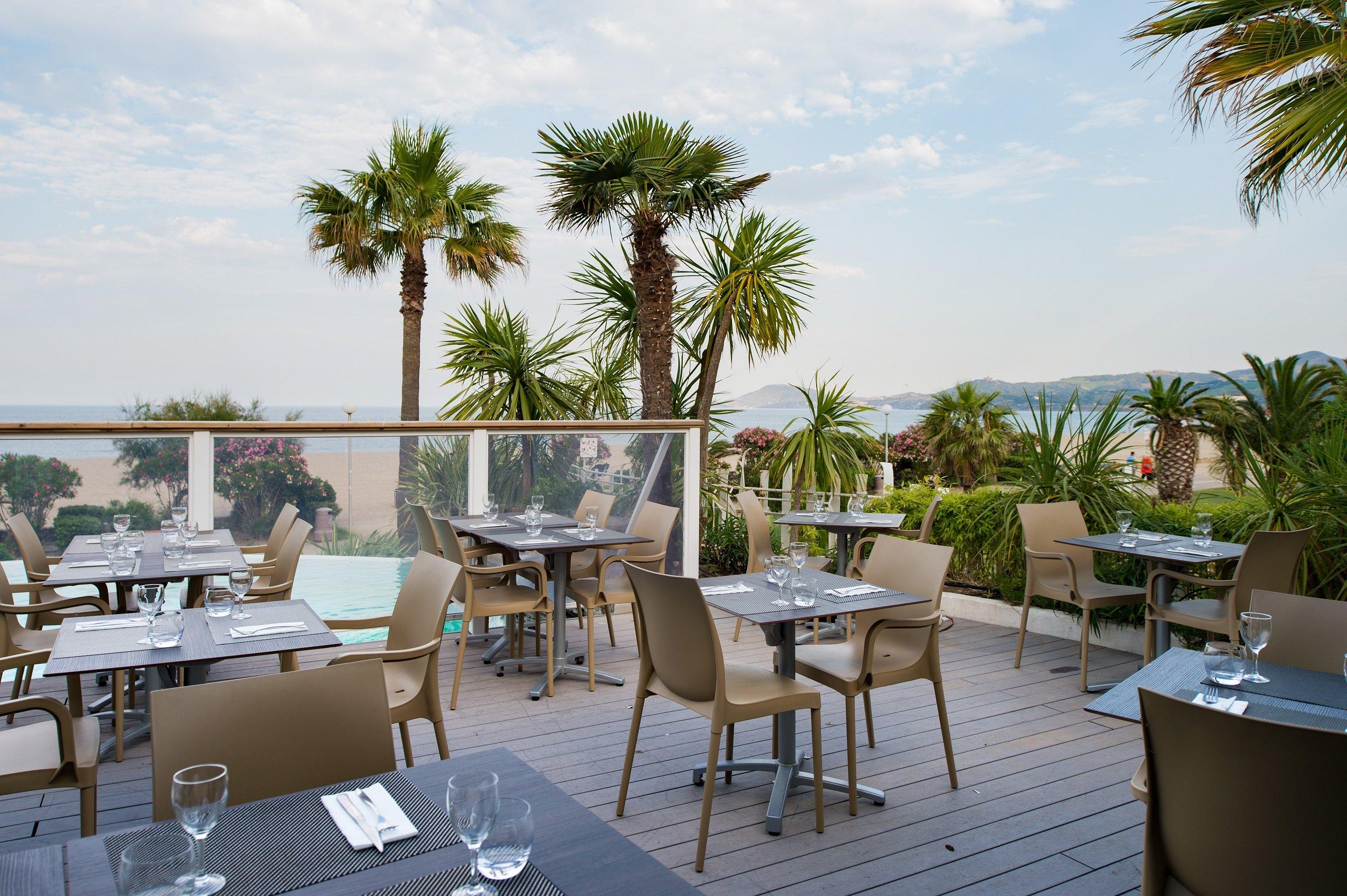 Voir tous les restaurants pr¨s de Les Mimosas  Argel¨s sur mer