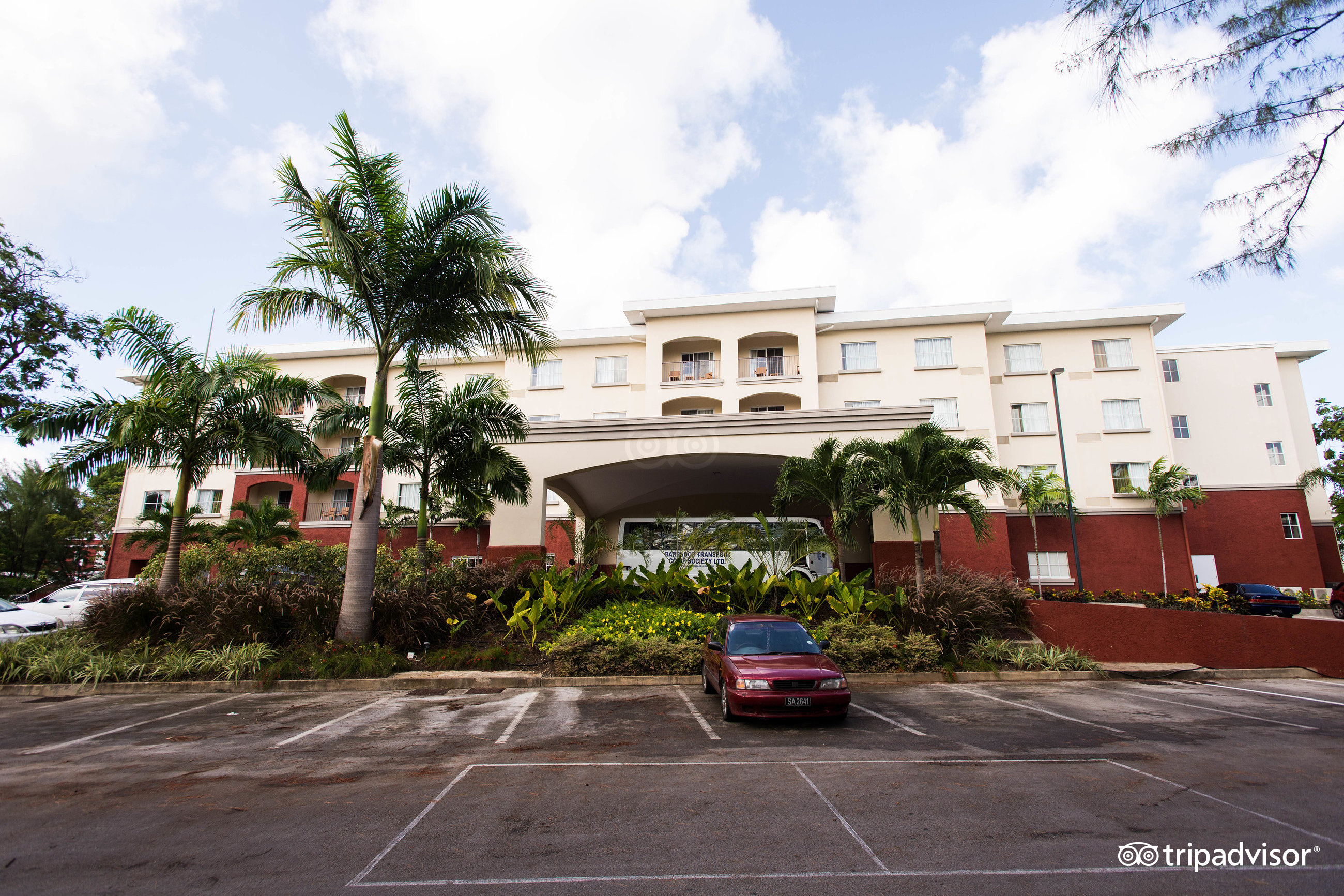 Cancun an all suites resort 2017 review family vacation critic - Courtyard Bridgetown Barbados 2018 Hotel Review Family Vacation Critic