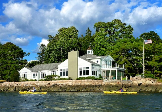 Thimble Islands Bed & Breakfast