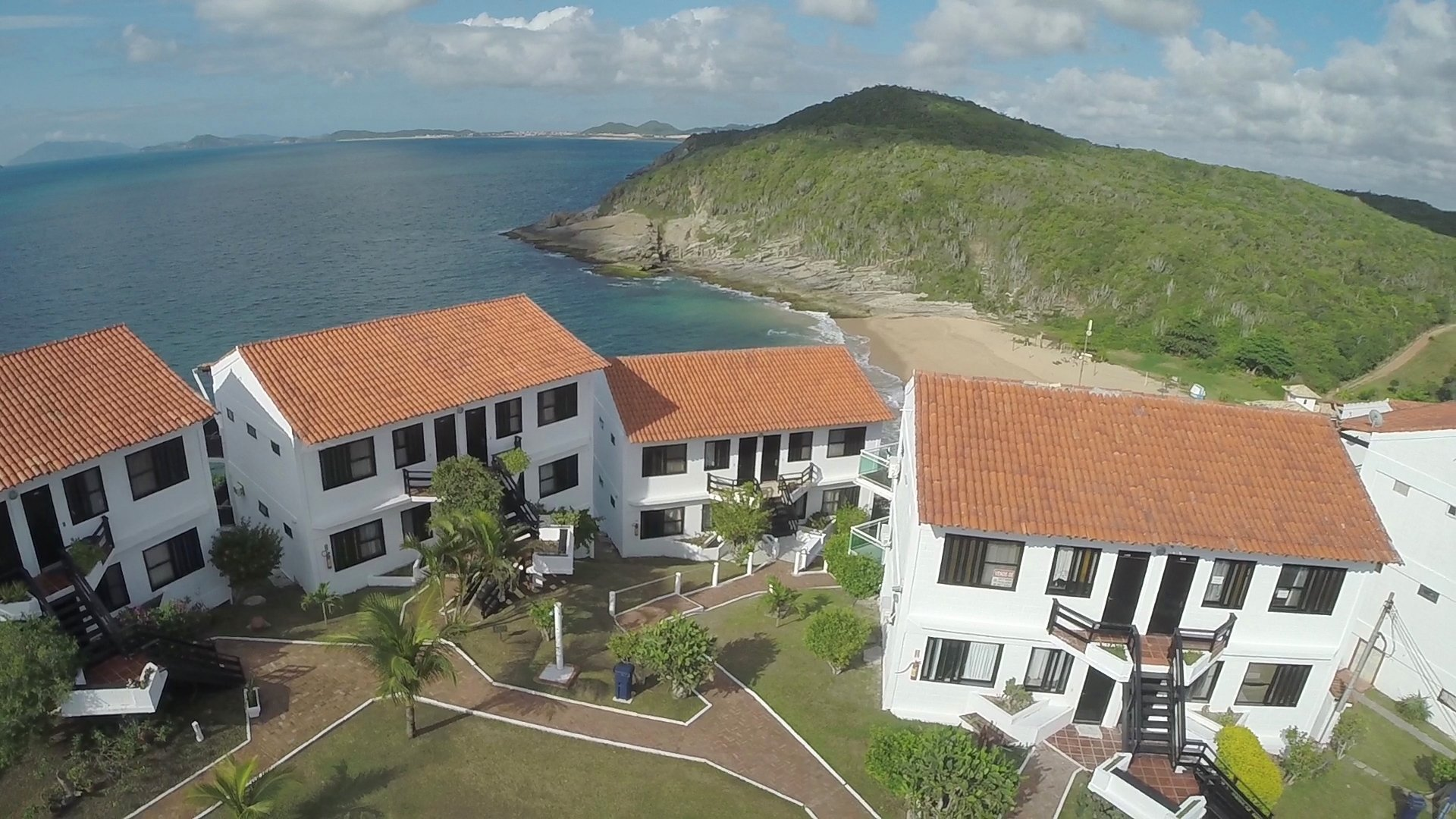 Apa Pau Brasil Hotel