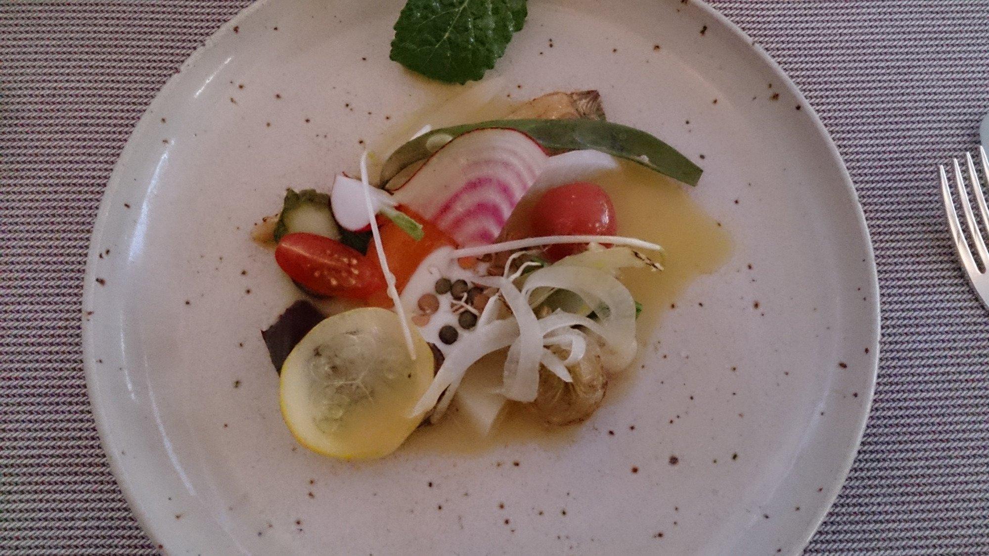 Things To Do in Swiss, Restaurants in Swiss