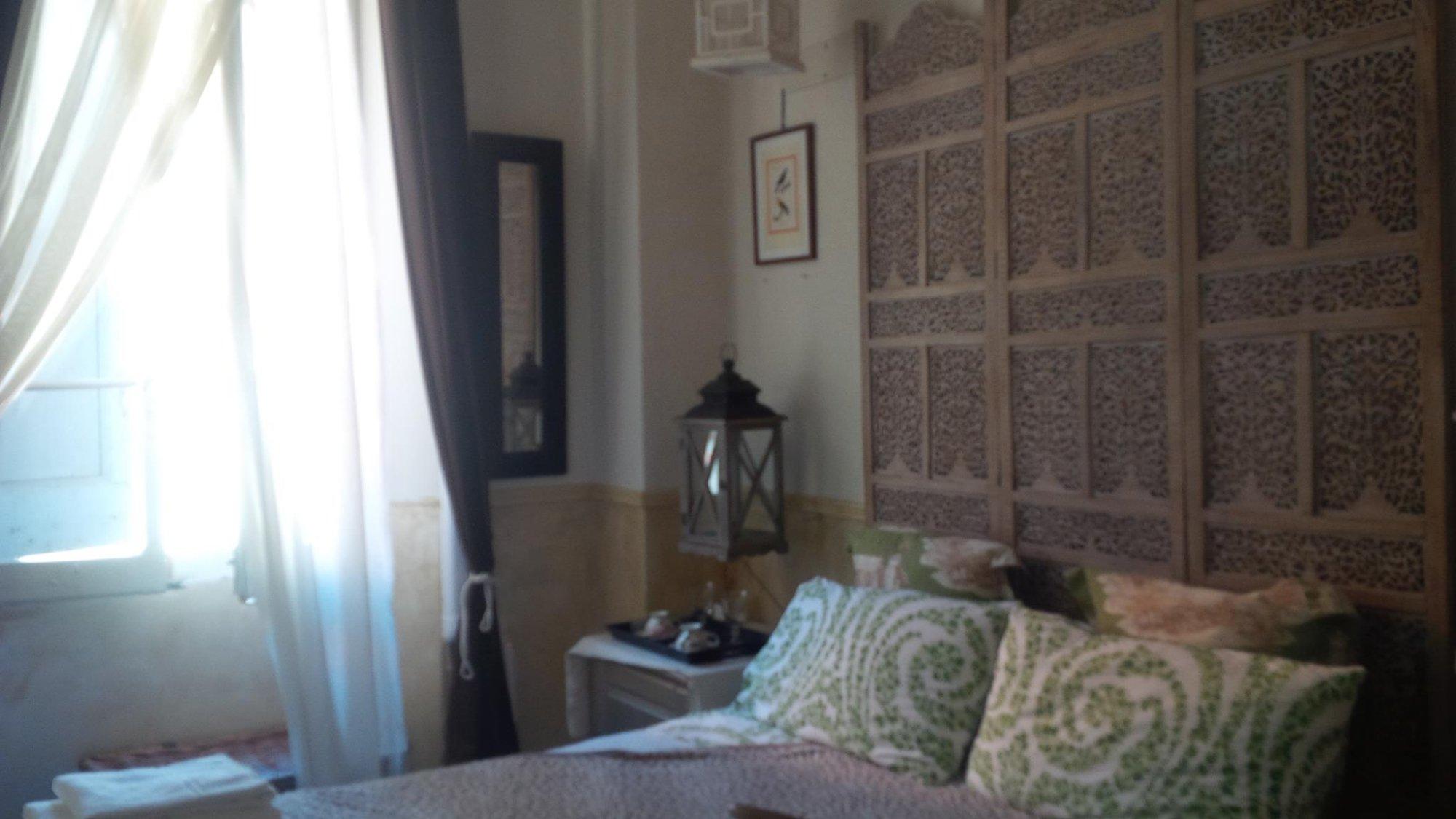 Les  Chambres de Amelie