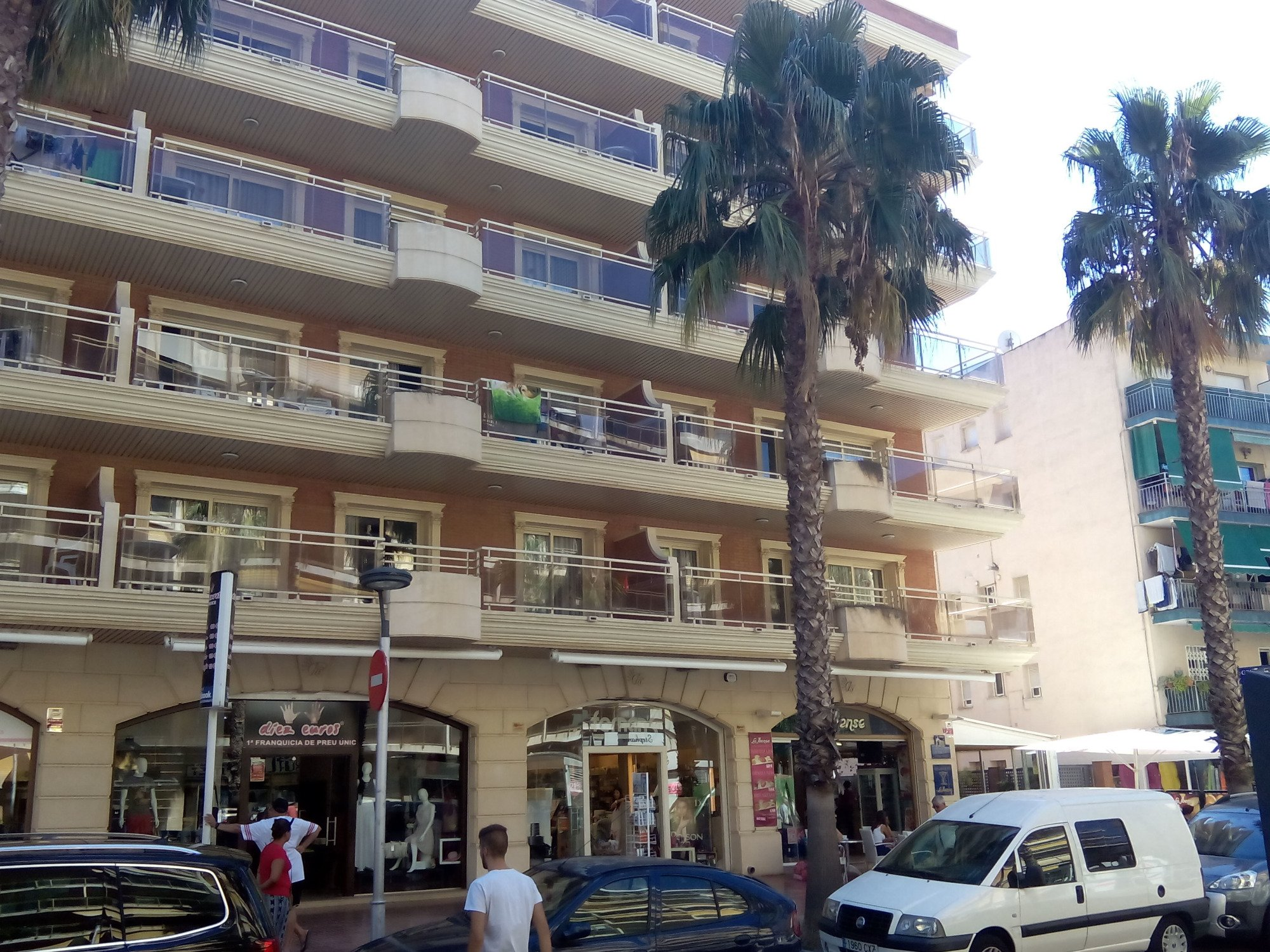 Apartamentos Palas Salou