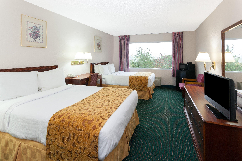 達洛尼加戴斯飯店