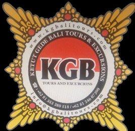 KG Bali Tours