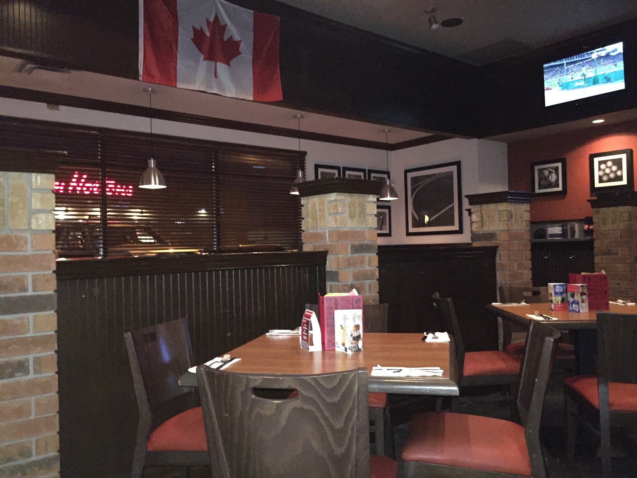 boston pizza trenton 227 dundas st e restaurant reviews