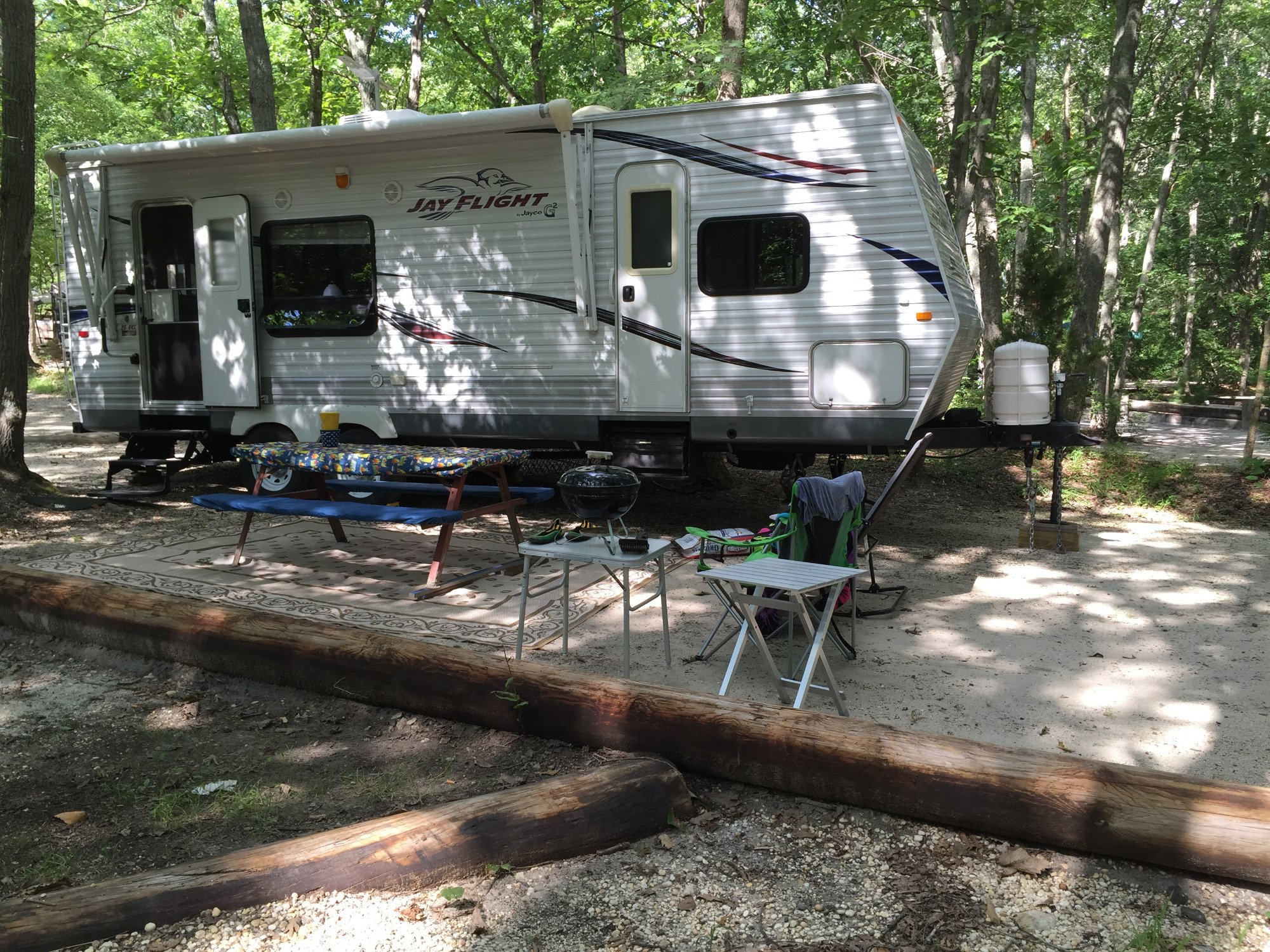 Cedar Creek Campground