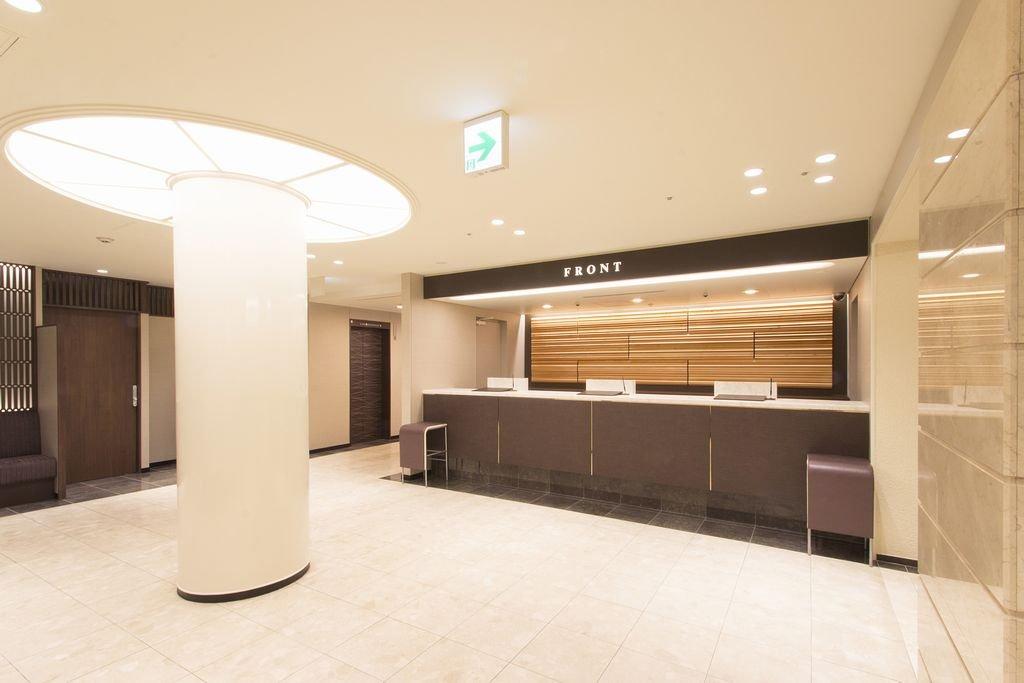 Hearton Hotel Shinsaibashi