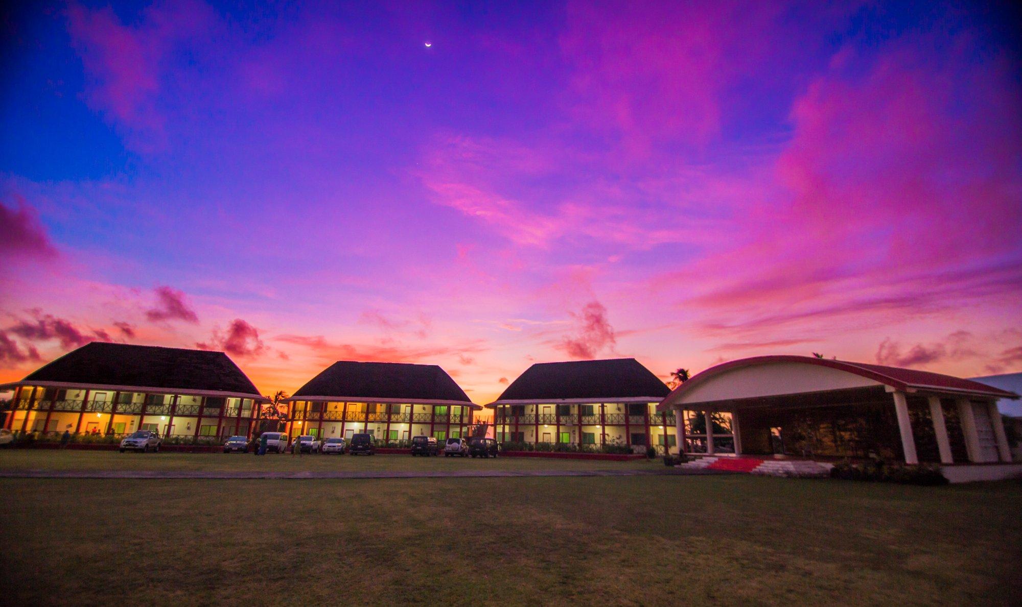 St Theresa Samoa Retreat & Accomodation