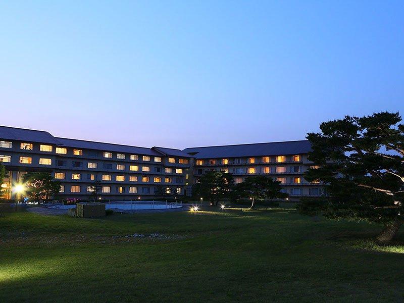 Hotel Sohkan
