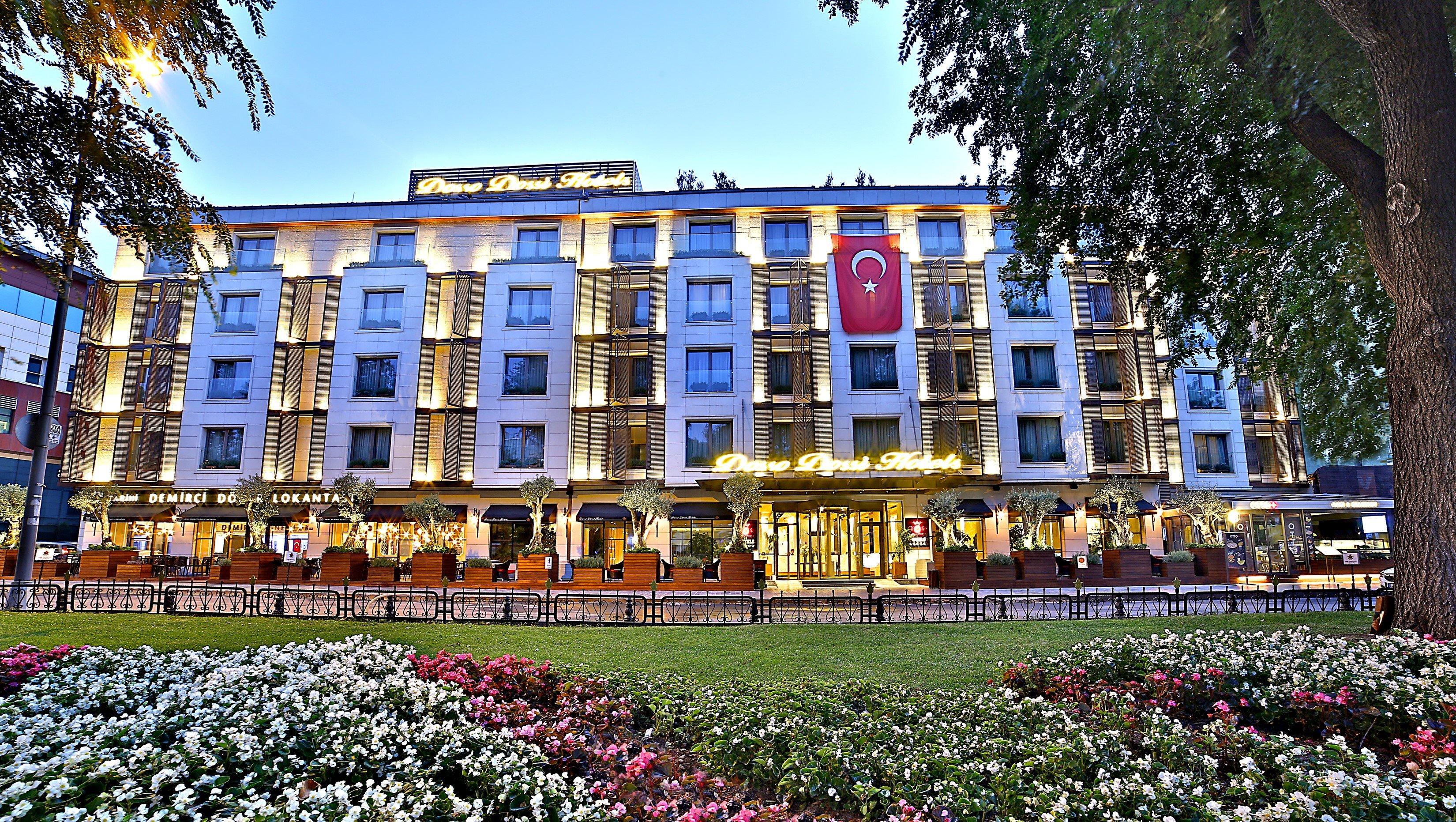 Dosso Dossi Hotels Downtown (Istanbul, Turkije) - Hotel Beoordelingen ...: www.tripadvisor.nl/Hotel_Review-g293974-d7898972-Reviews-Dosso...