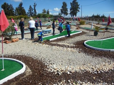 Tavira Mini Golf Fun Park