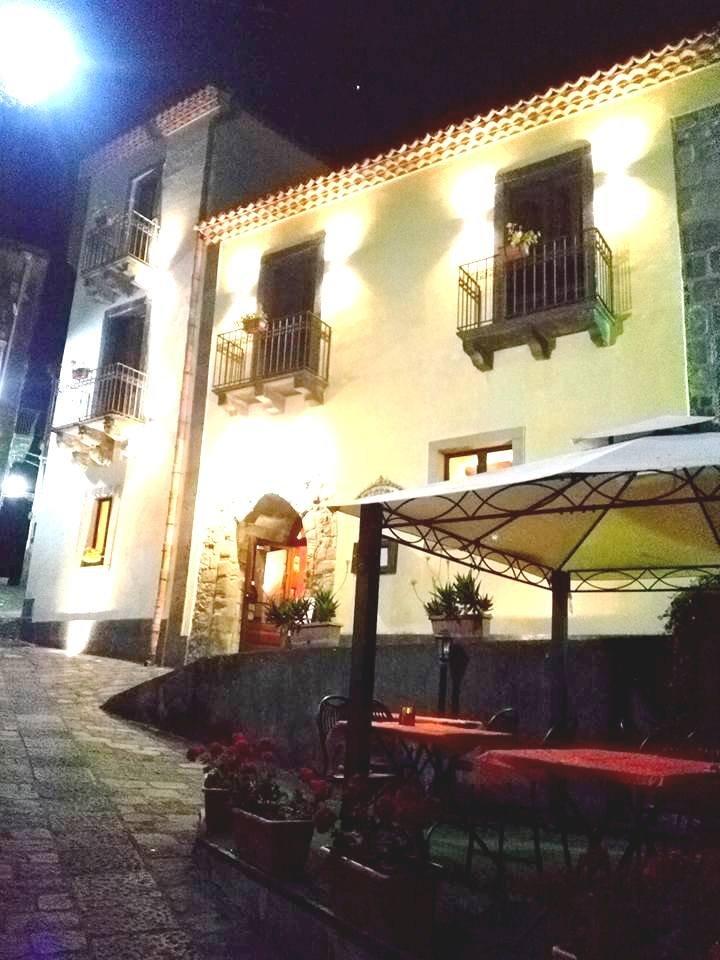 호텔 페데리코 2