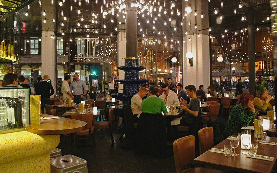 Best Florida Restaurants Near Covent Garden