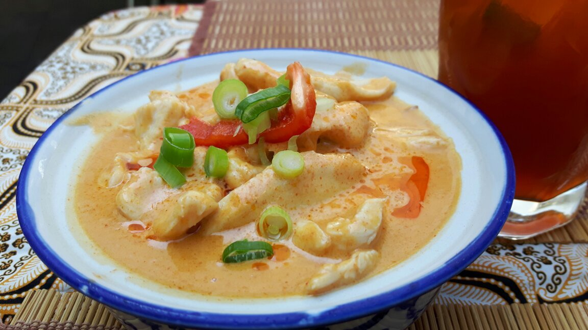Where to eat Thai food in Rossdorf: The Best Restaurants and Bars
