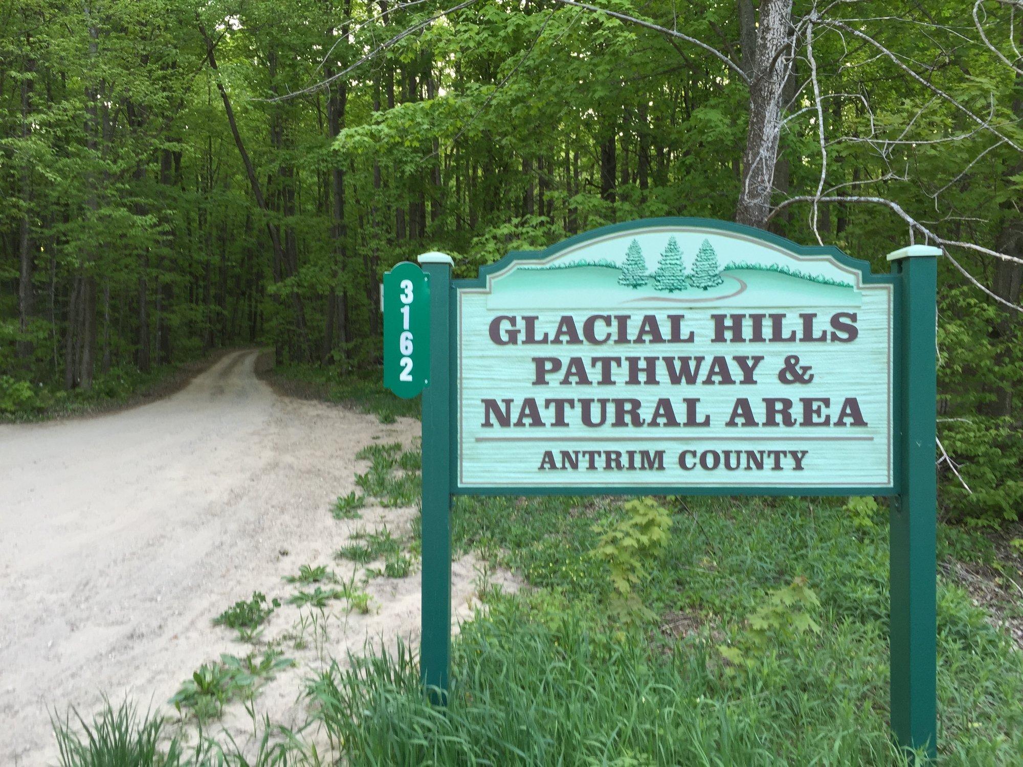 Michigan antrim county kewadin - Glacial Hills Pathway And Natural Area