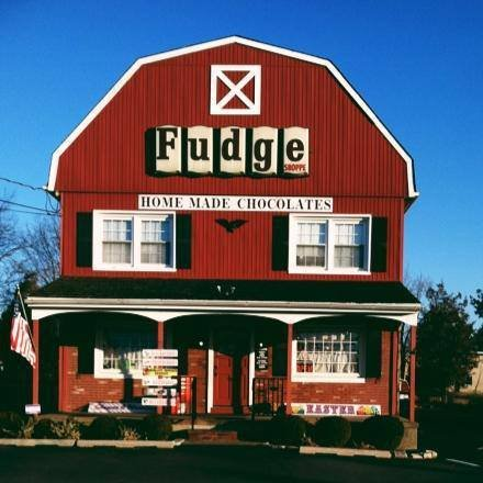 ‪The Fudge Shoppe‬