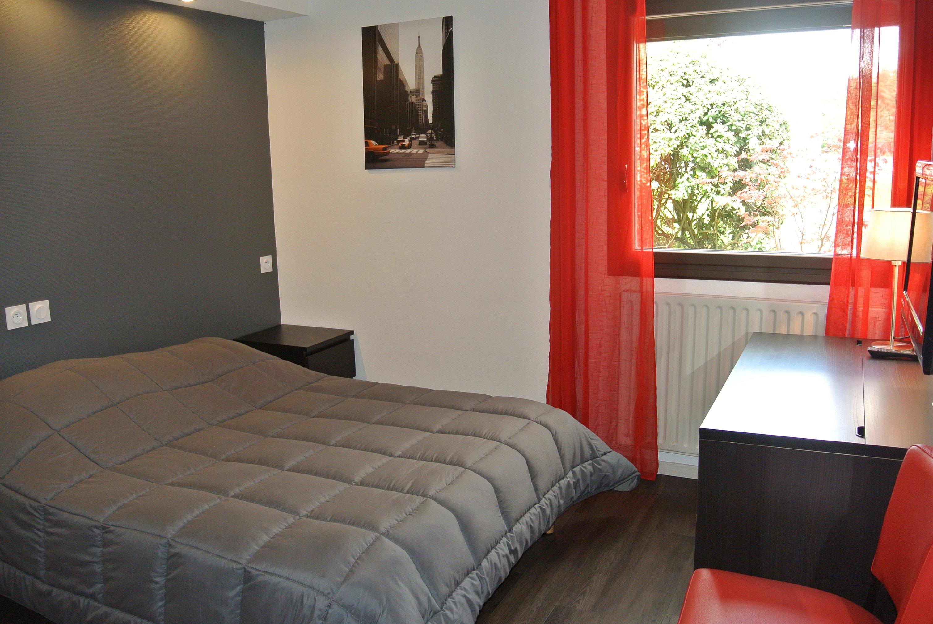 Hotel Castel Burgond