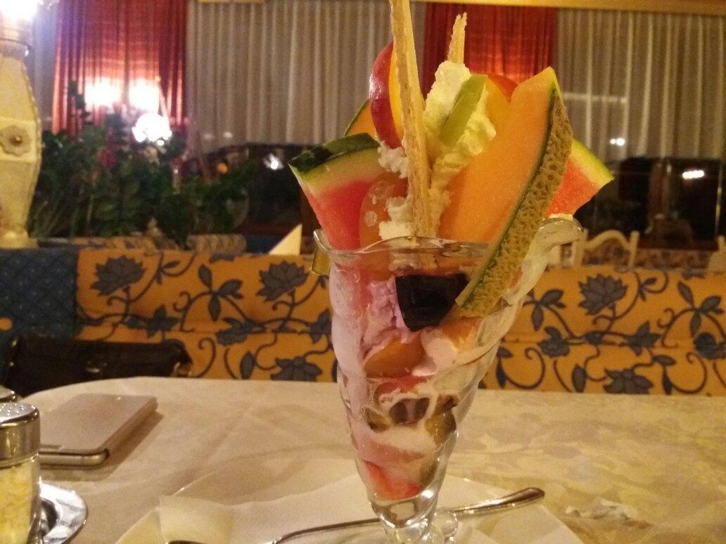 Hotel-Restaurant Wenger Alpenhof