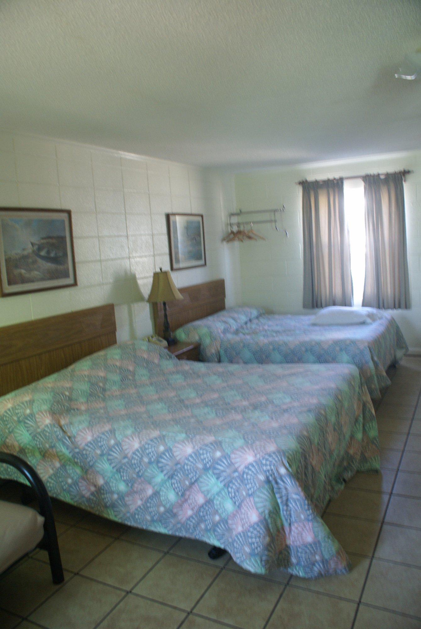Moran Motel