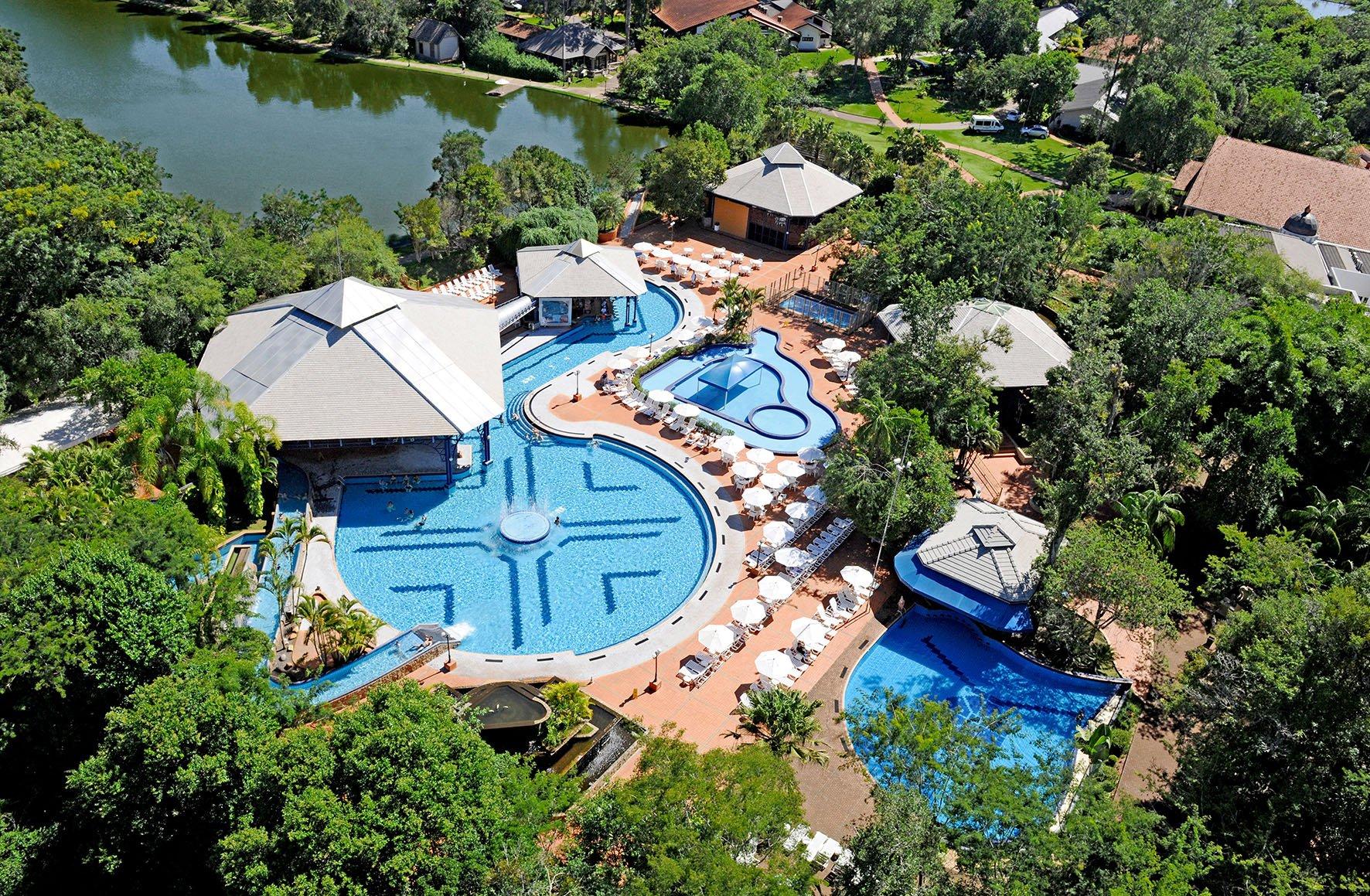 Hotel Termas De Jurema