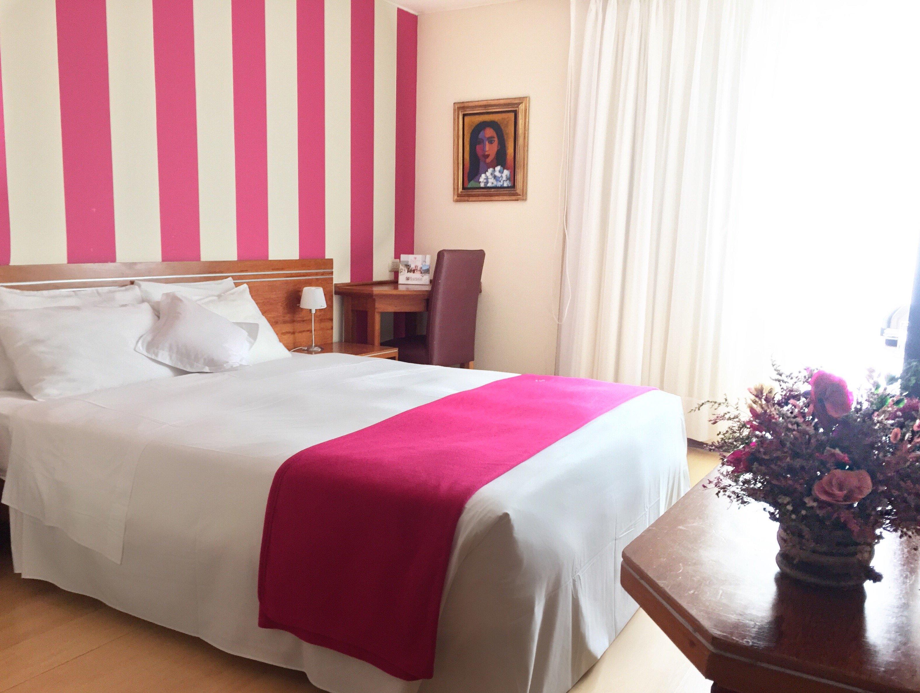 ホテル ルンク ミラフローレス