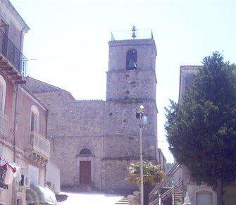 Chiesa di Santa Maria delle Rose