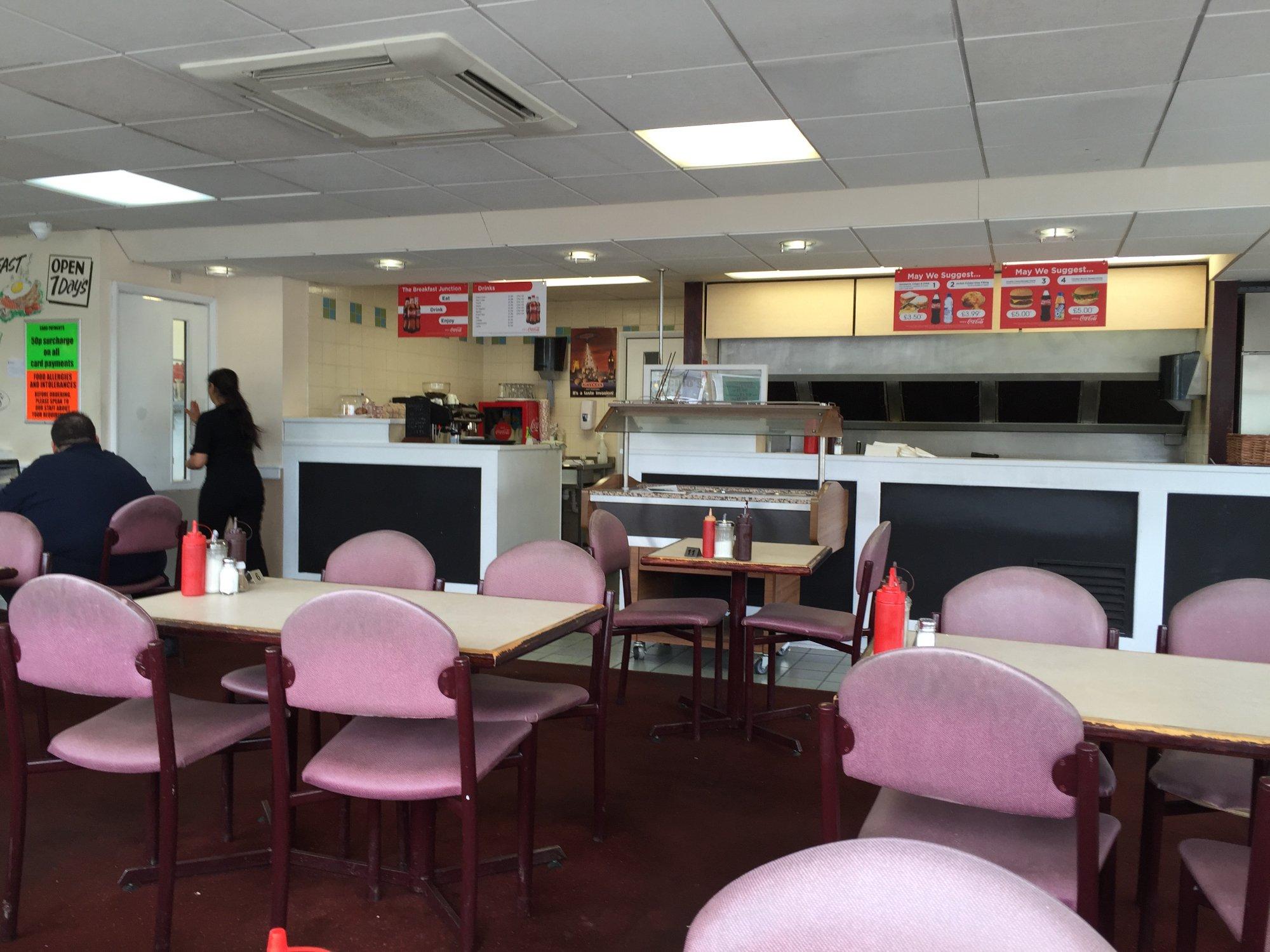 the breakfast junction warwick restaurant reviews phone number