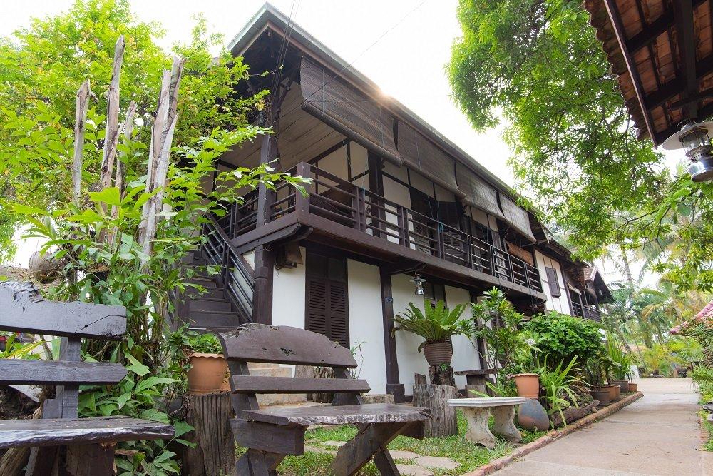 Villa Lao
