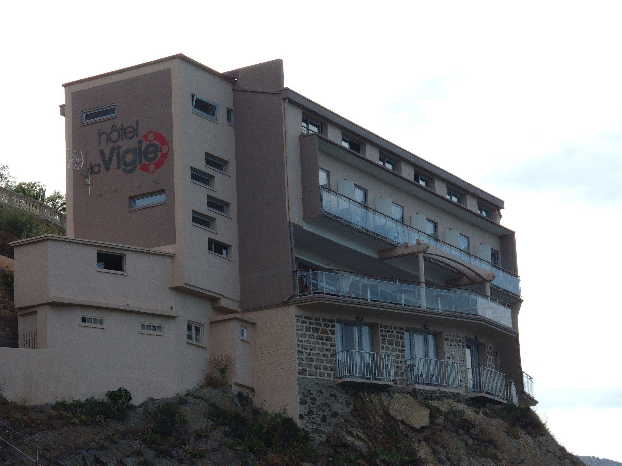 Hotel La Vigie