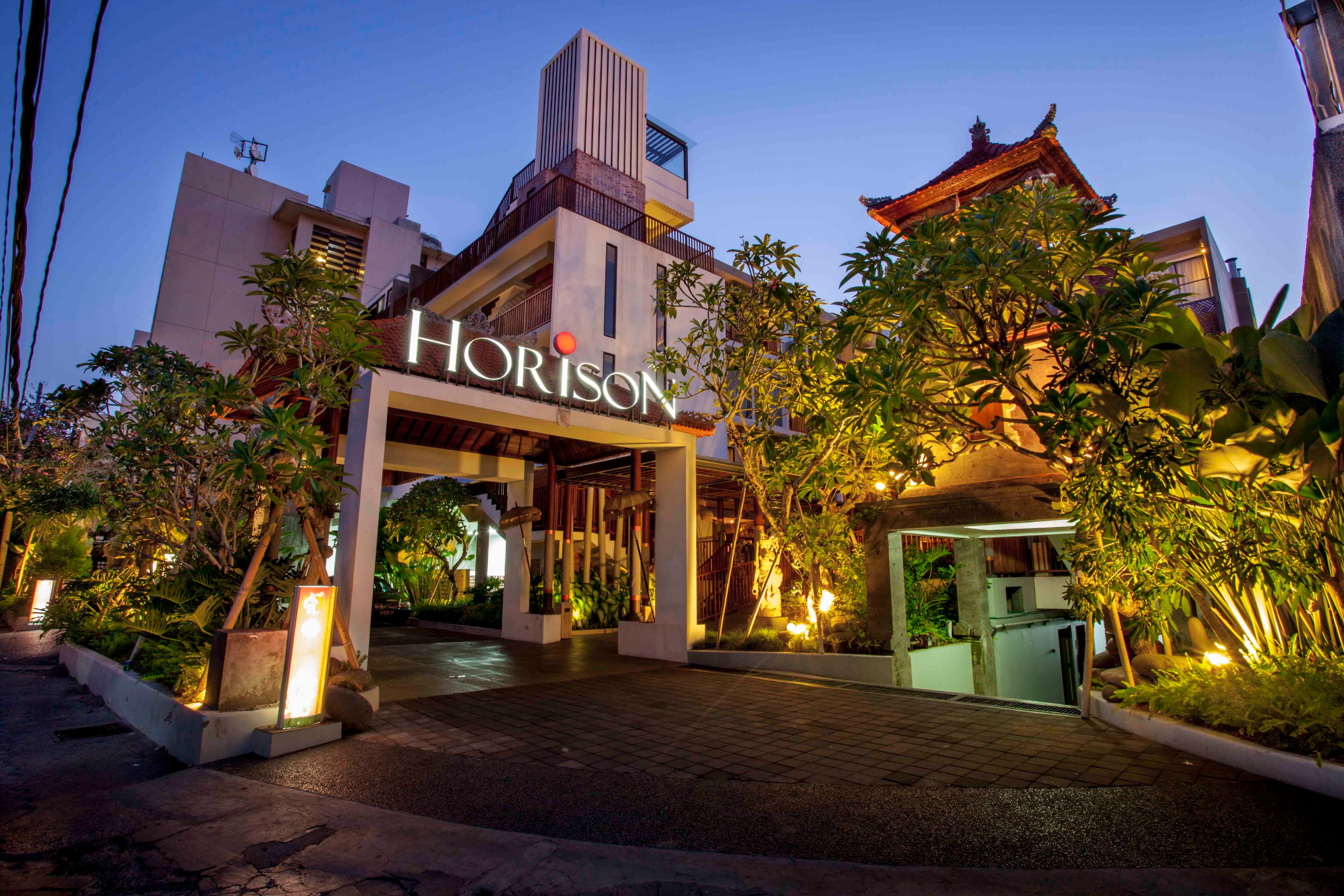 Hotel Horison Seminyak