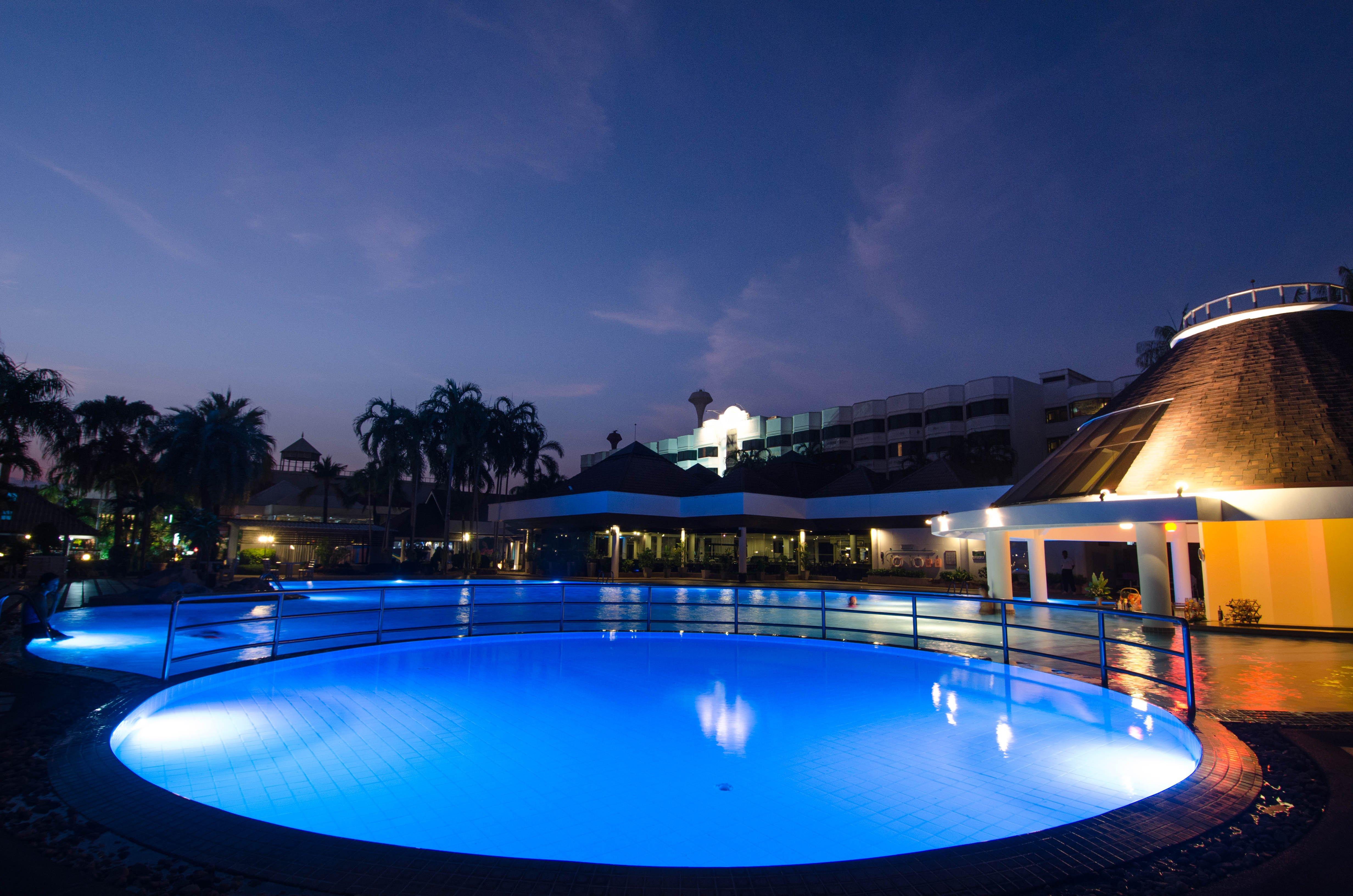 Amarin Lagoon Hotel