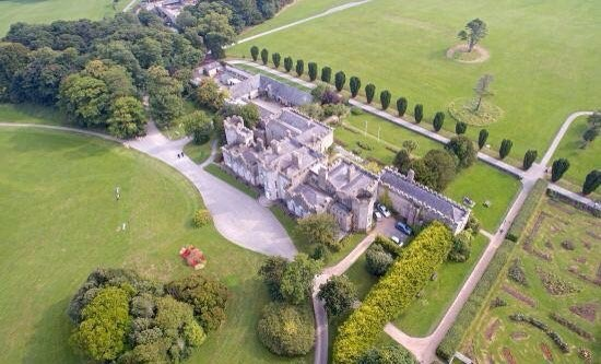 Ardgillan Castle