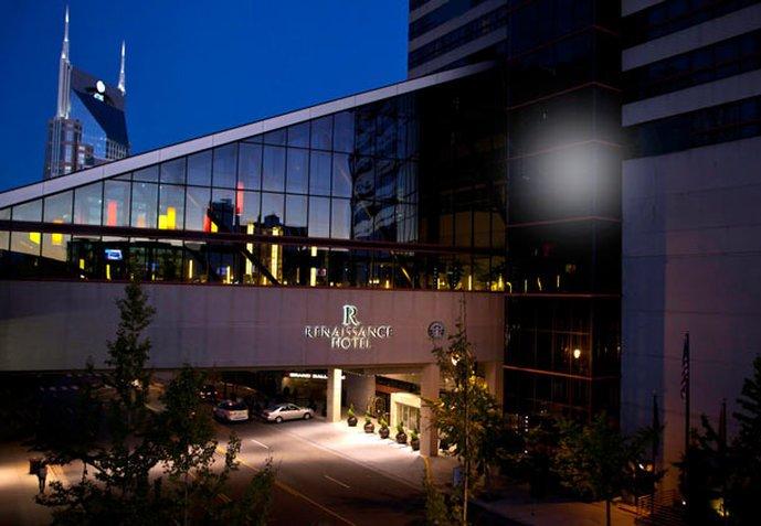 Renaissance Nashville Hotel