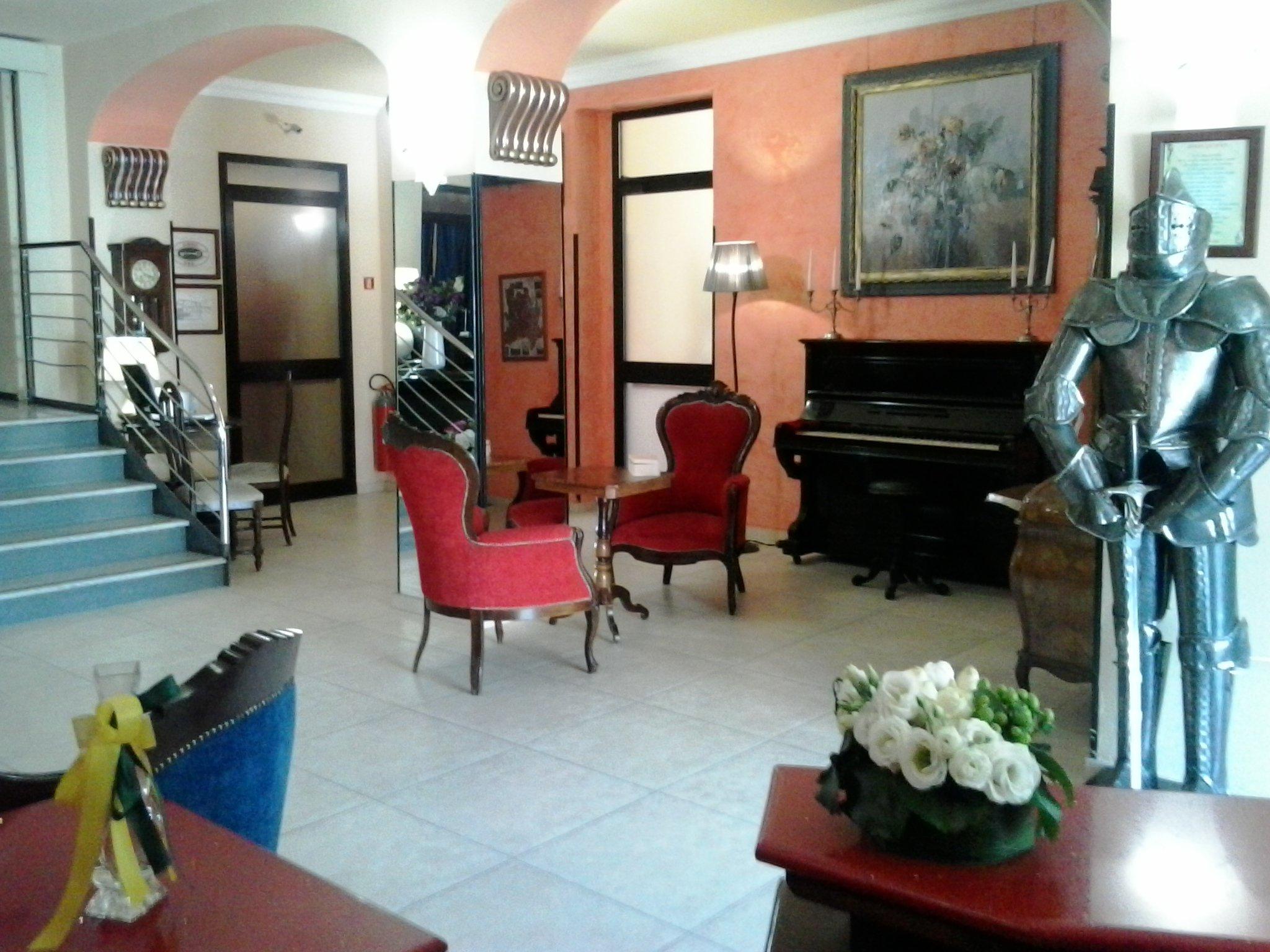 ホテル サン ジョルジョ