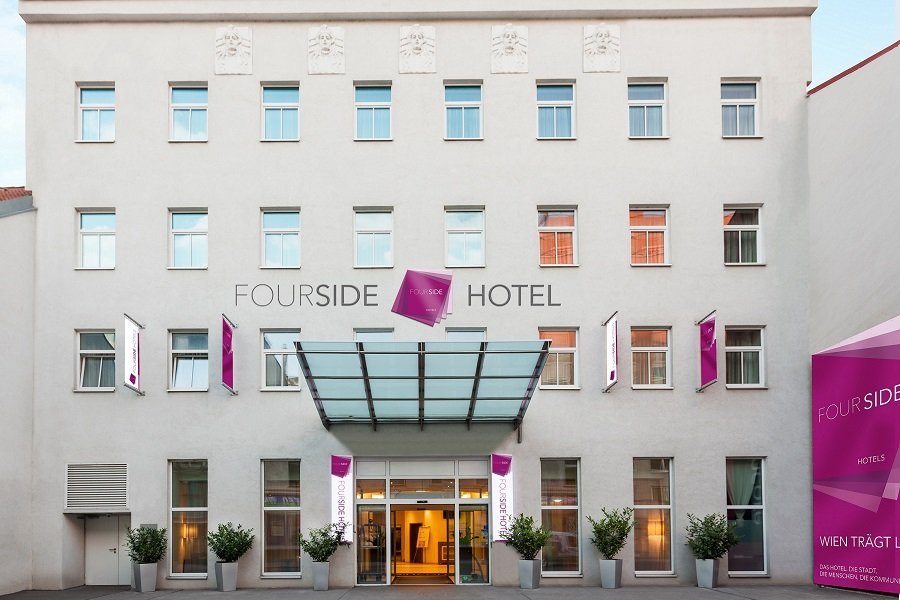 FourSide Hotel City Center, Vienna