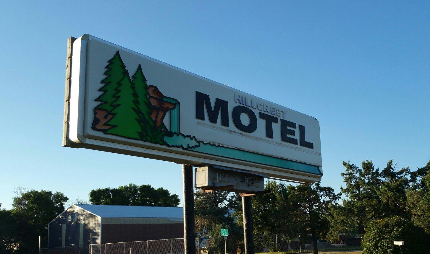 Hillcrest Motel
