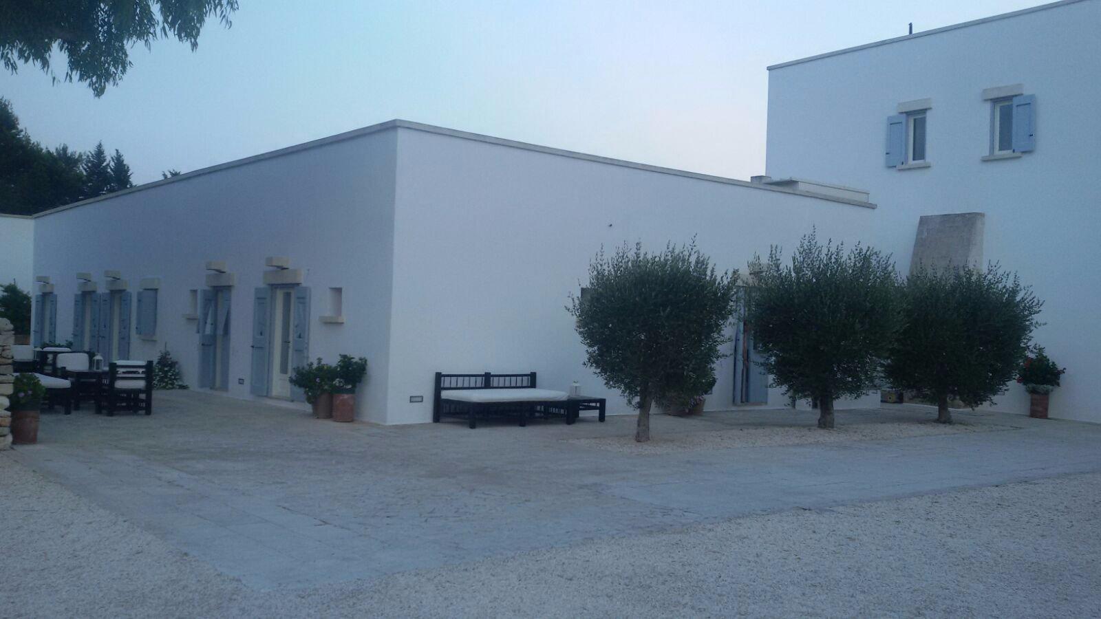 Masseria Montelauro
