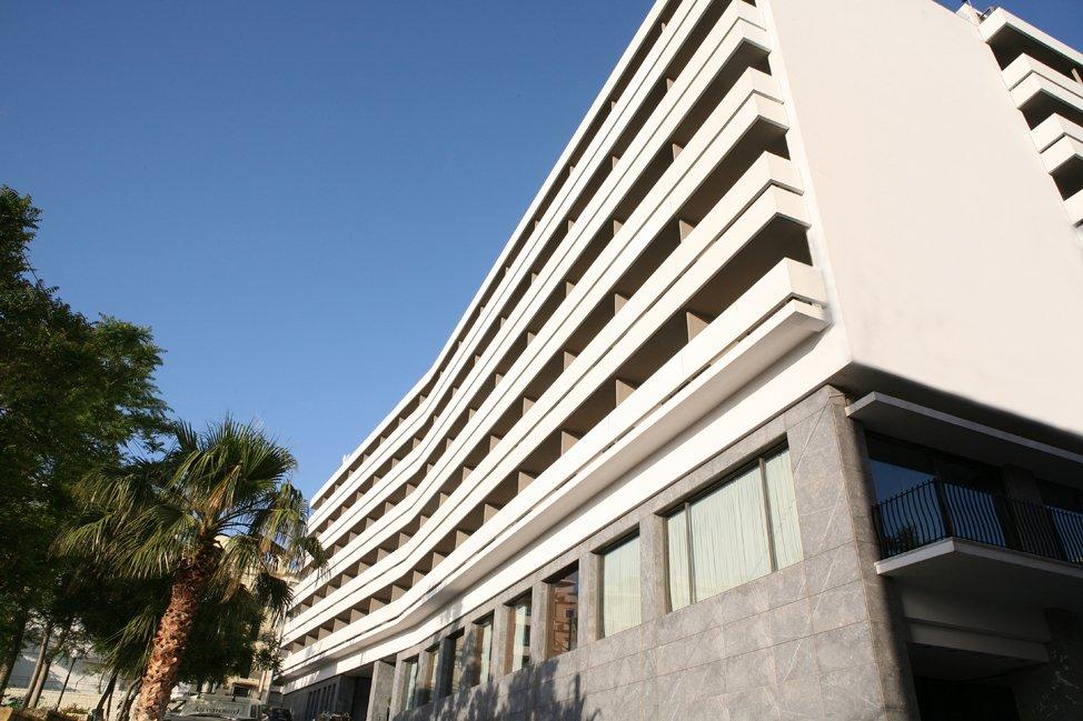 AQUILA Atlantis Hotel