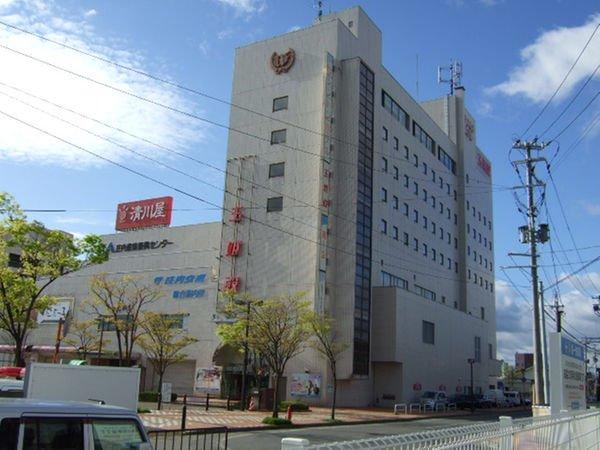 APA Hotel Yamagata Tsuruoka Ekimae